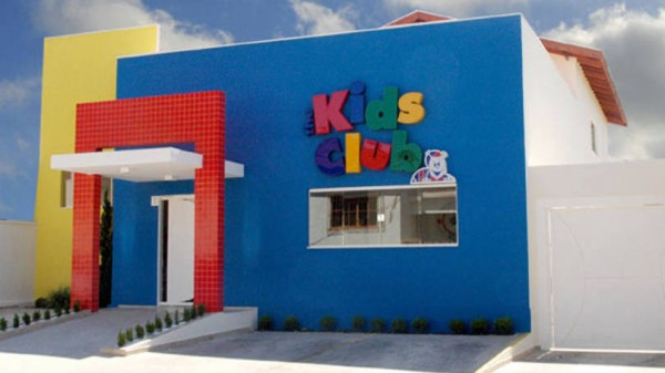 Franquia The Kids Club 3